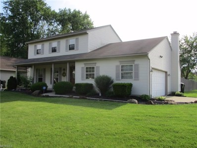 327 Bayberry Dr, Elyria, OH 44035 - MLS#: 4004950