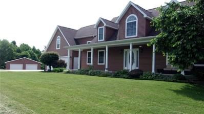 1960 Remington Ridge Dr, Zanesville, OH 43701 - MLS#: 4004994
