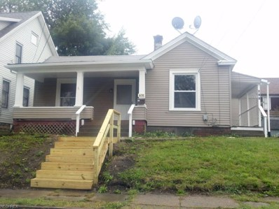 9th St NORTHWEST, Canton, OH 44703 - MLS#: 4005015