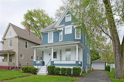1115 W 6th St, Lorain, OH 44052 - MLS#: 4005028