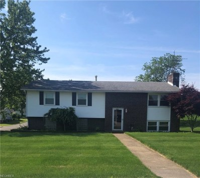 1428 34th St NORTHEAST, Canton, OH 44714 - MLS#: 4005044