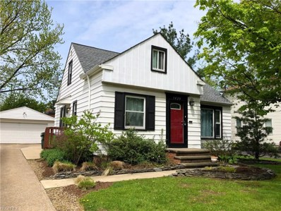 1420 Iroquois Ave, Mayfield Heights, OH 44124 - MLS#: 4005061