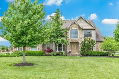 2338 Rivers Edge Dr, Willoughby Hills, OH 44094 - MLS#: 4005068