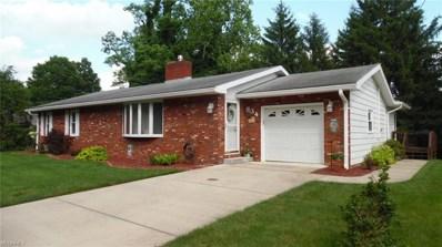 834 Glendale Rd, Marietta, OH 45750 - MLS#: 4005076