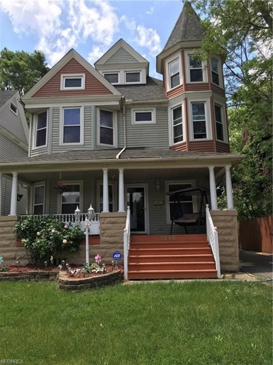 3296 E 55th St, Cleveland, OH 44127 - MLS#: 4005111