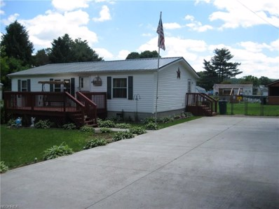 41 W 5th, Frazeysburg, OH 43822 - MLS#: 4005121