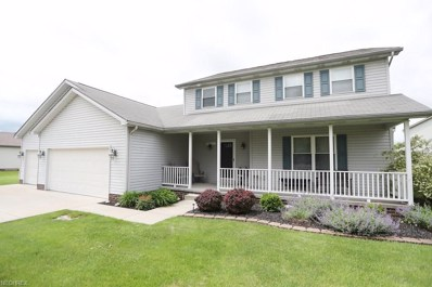 10220 Midway Dr, New Middletown, OH 44442 - MLS#: 4005152