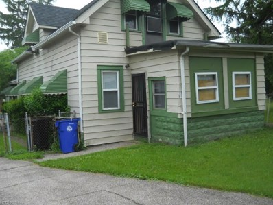 4263 E 163rd St, Cleveland, OH 44128 - MLS#: 4005162
