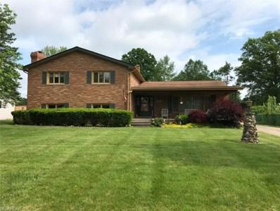 665 Brookpark Dr, Cuyahoga Falls, OH 44223 - MLS#: 4005185