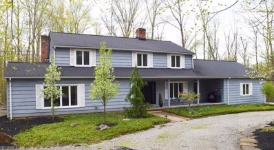 7850 Mayfield Rd, Gates Mills, OH 44040 - MLS#: 4005189