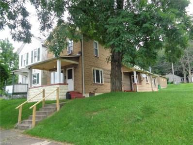 636 N 3rd St, Dennison, OH 44621 - MLS#: 4005198