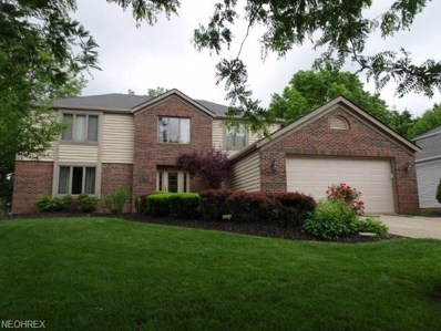 18113 Williamsburg Oval, Strongsville, OH 44136 - MLS#: 4005228
