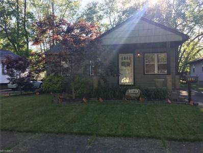 1046 Kenmore Ave SOUTHEAST, Warren, OH 44484 - MLS#: 4005235