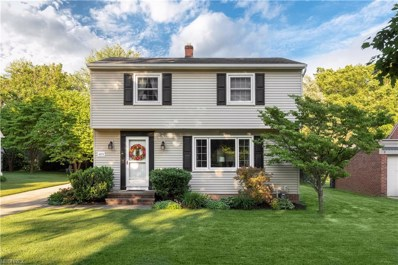 4575 Orchard Rd, Fairview Park, OH 44126 - MLS#: 4005257