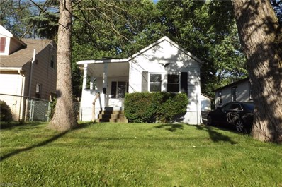 343 Sieber Ave, Akron, OH 44312 - MLS#: 4005262