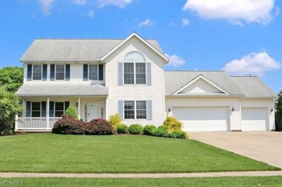 3419 Cross Creek Cir, Wooster, OH 44691 - MLS#: 4005267