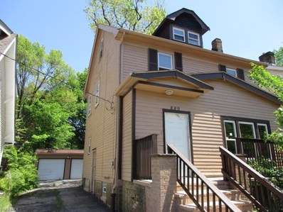 889 Woodview Rd, Cleveland, OH 44121 - MLS#: 4005336