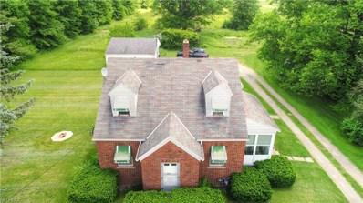 10523 Middle Avenue, Elyria, OH 44035 - MLS#: 4005352
