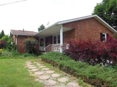 1722 Ridge Rd NORTHWEST, Bolivar, OH 44612 - MLS#: 4005388