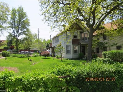4009 Clinton Ave, Cleveland, OH 44113 - MLS#: 4005437