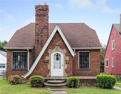 18016 Maplecliff Rd, Cleveland, OH 44119 - MLS#: 4005441