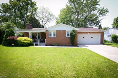 1090 Polley Dr, Youngstown, OH 44515 - MLS#: 4005462