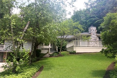 1541 Bell Rd, Chagrin Falls, OH 44022 - MLS#: 4005525