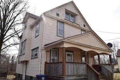 254 W Long St, Akron, OH 44301 - #: 4005535
