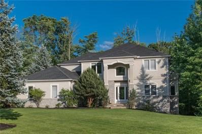 1536 Newton Pass, Broadview Heights, OH 44147 - MLS#: 4005546