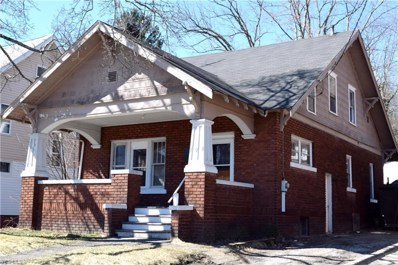 308 Rhodes Ave, Akron, OH 44302 - MLS#: 4005550