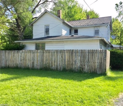 2350 Mahoning Ave NORTHWEST, Warren, OH 44483 - MLS#: 4005590