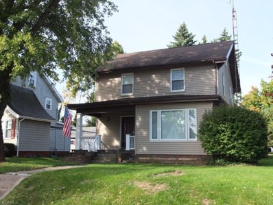 327 Montrose Ave NORTHWEST, Canton, OH 44708 - MLS#: 4005621