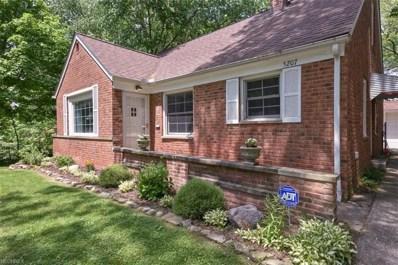 5207 Edenhurst Rd, Lyndhurst, OH 44124 - MLS#: 4005650