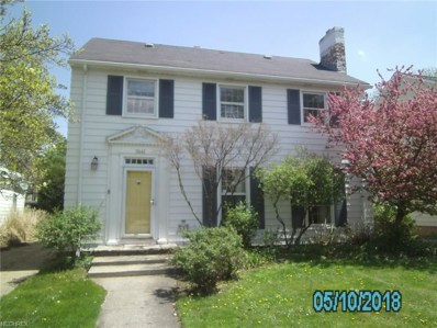 3641 Tolland Rd, Shaker Heights, OH 44122 - MLS#: 4005670