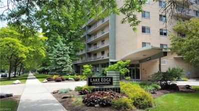 10301 Lake Ave UNIT 318, Cleveland, OH 44102 - MLS#: 4005675