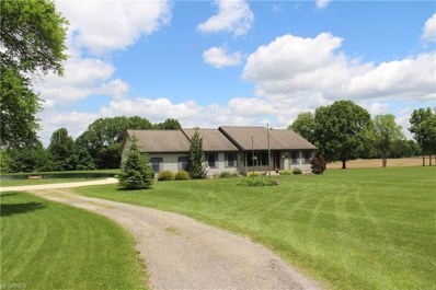 10145 Congress Rd, West Salem, OH 44287 - MLS#: 4005695