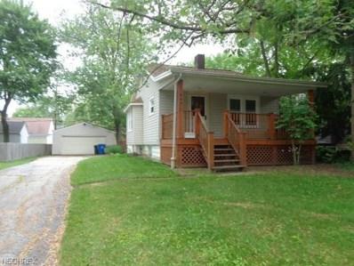 449 Kenilworth Rd, Bay Village, OH 44140 - MLS#: 4005725