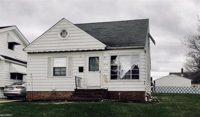 9714 Plymouth Avenue, Garfield Heights, OH 44125 - #: 4005732