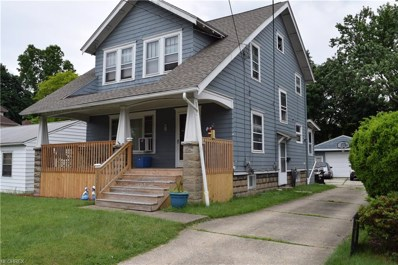 152 Hilbish Ave, Akron, OH 44312 - MLS#: 4005734