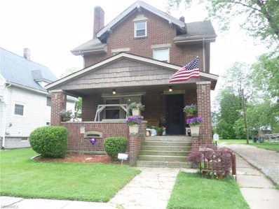 317 W 29th St, Lorain, OH 44055 - MLS#: 4005744