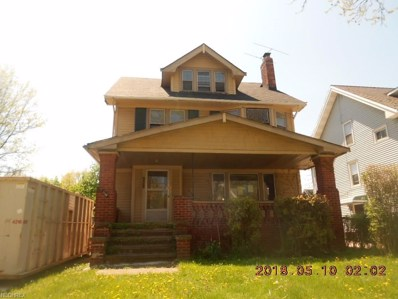938 Brunswick, Cleveland Heights, OH 44112 - MLS#: 4005780