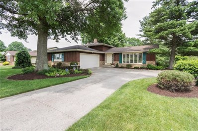 4963 Millwood Dr, Broadview Heights, OH 44147 - MLS#: 4005843