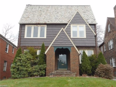 3537 Normandy Rd UNIT 1, Shaker Heights, OH 44120 - MLS#: 4005875
