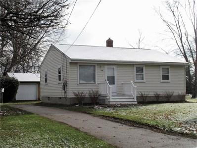 1616 Norman Ave, Ashtabula, OH 44004 - MLS#: 4005886