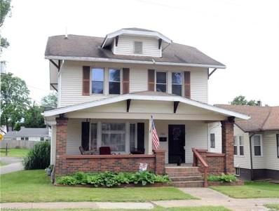 1316 Blaine Ave, Cambridge, OH 43725 - MLS#: 4005924