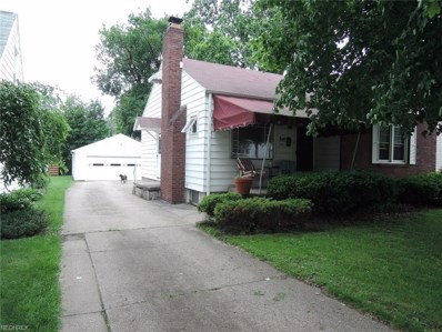 132 Brookfield Ave, Boardman, OH 44512 - MLS#: 4005931