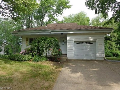 860 Milburn Rd NORTHEAST, Massillon, OH 44646 - MLS#: 4005973