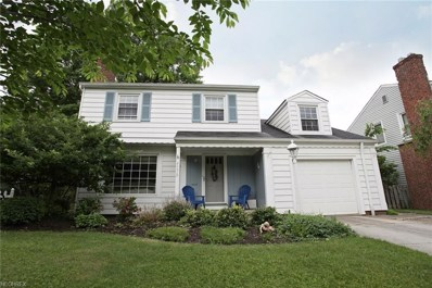 4570 W 210th St, Fairview Park, OH 44126 - MLS#: 4005991
