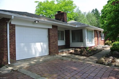 686 Caine Rd, Akron, OH 44312 - MLS#: 4005999