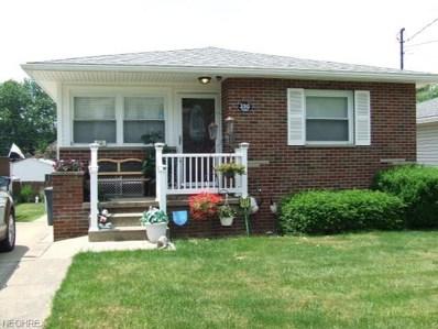 390 Baldwin Rd, Akron, OH 44312 - MLS#: 4006006